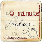 Fiveminutefriday
