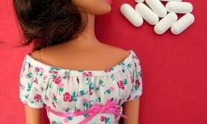 Barbie and The Aspirin