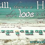 Free Facebook Timeline Cover…A Little Beachy Yumminess!