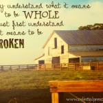 Free Facebook Timeline Cover~On Being Whole…