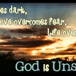 """""""Unstoppable"""" by Kirk Cameron {…and a Facebook Friday Timeline Cover}"""